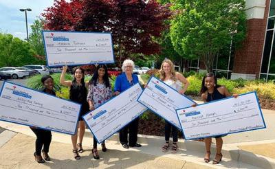GOOD NEWS FROM SCHOOLS: Young Leaders Scholarship winners