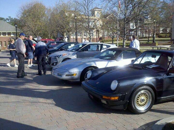 Rotary Club Of Duluth Prepares For Upcoming Car Show News - Upcoming car shows