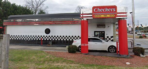 Checkers 1140