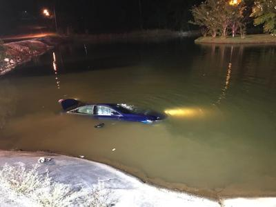 Man narrowly escapes watery grave, thanks to Henry County Fire Department