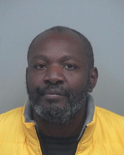 Suspect of Wendy's officer-involved shooting identified as 47-year-old Albert Lee Hughes