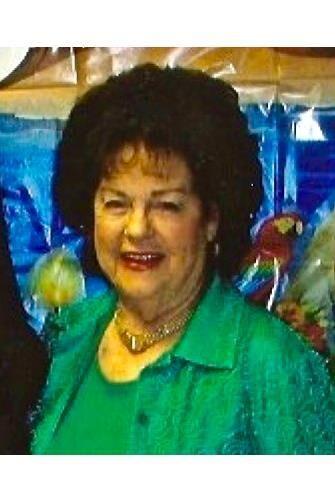 Redona Maxine Shiflett Adamson