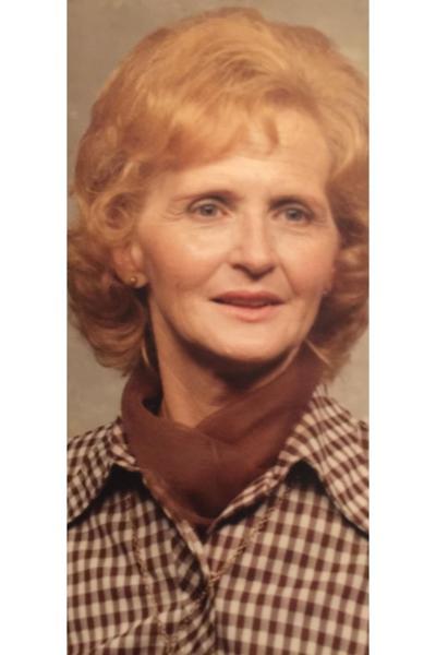 Naomi W. Tuggle