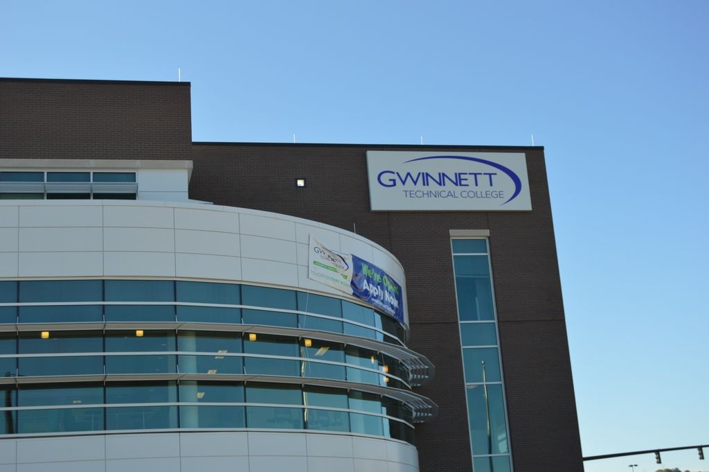 New Gwinnett Tech North Fulton Campus Counts Nearly 700 Students Education Gwinnettdailypost Com