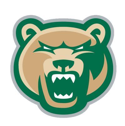 GGC Grizzlies logo
