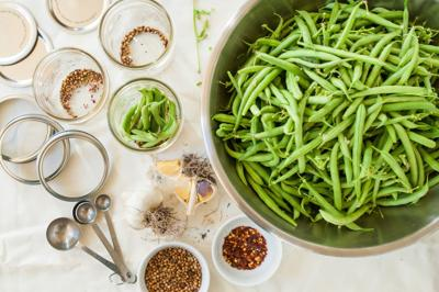 Preserving secrets: Canning and pickling like a pro
