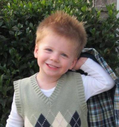 Remembering Tripp: A look back at Tripp Halstead's life