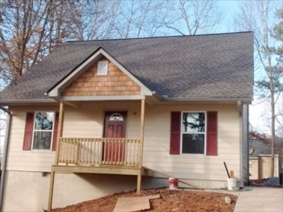 Gwinnett Habitat for Humanity builds 132nd home