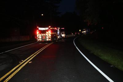Fatality Crash – Oak Road, Lawrenceville