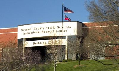 Gwinnett schools begin area board meetings this week