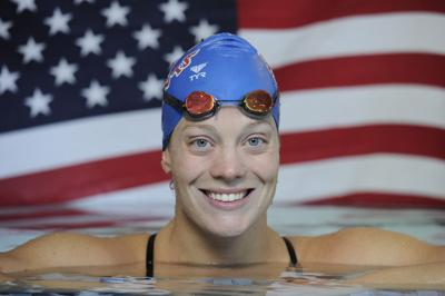 Amanda Weir preps for Worlds with win in Atlanta