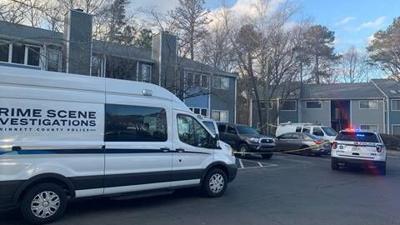 Man found shot dead at apartment complex near Lilburn, Gwinnett police say