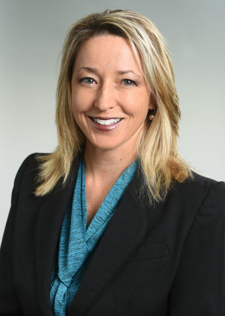 Jannine Miller named state transportation planning director