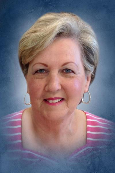 Kathy Ann Camp