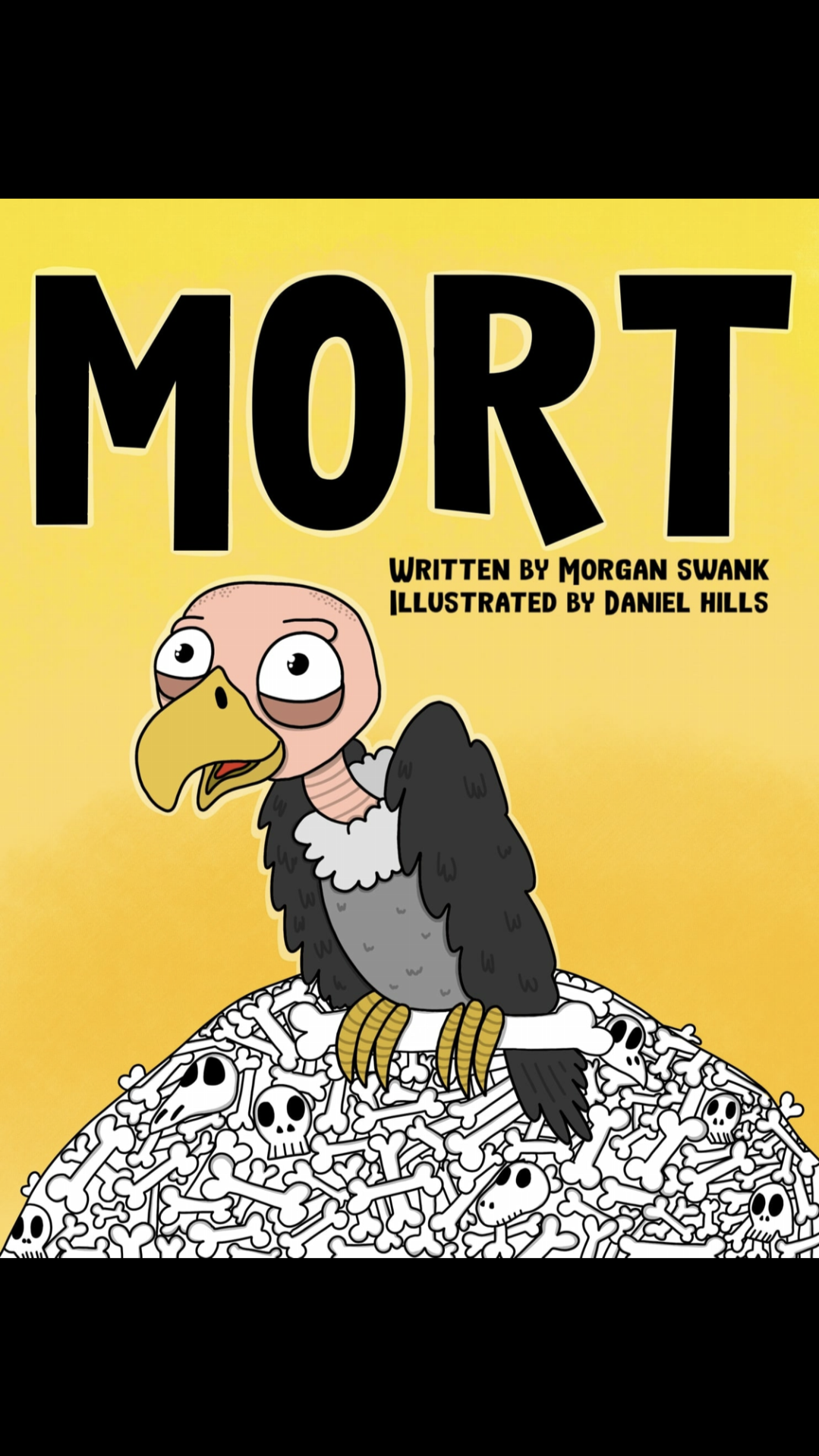 Buford author sheds light on vultures as endangered species with new book