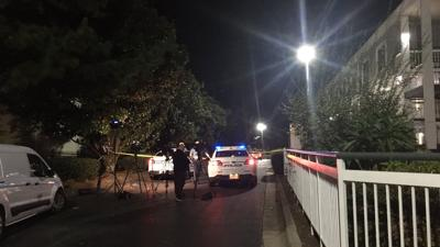 Police invesitgating double homicide at Norcross hotel