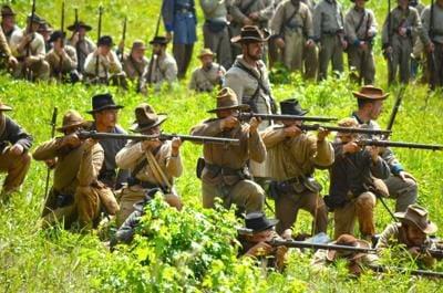 Pickett's Mill Battlefield Historic Site
