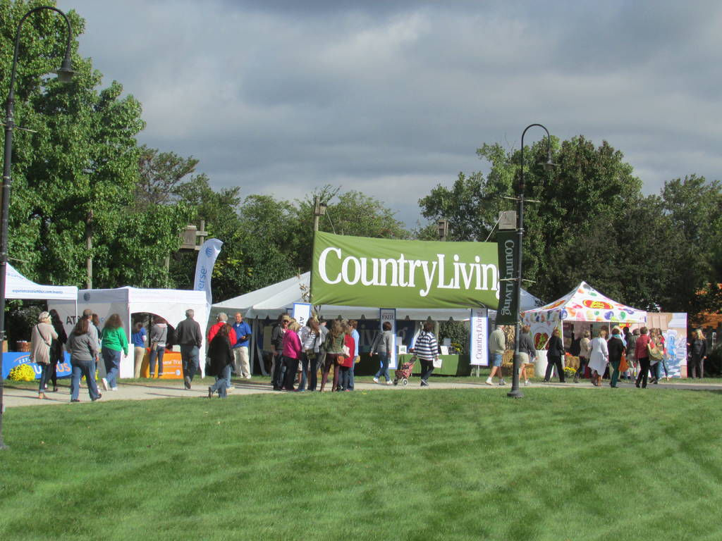 Country Living Fair To Bring Festivities To Stone Mountain
