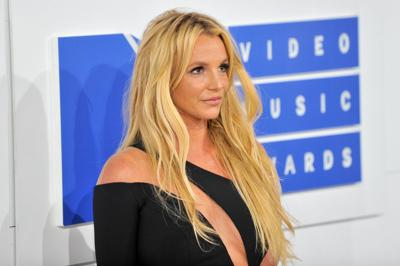 Britney Spears granted five-year restraining order against Sam Lutfi