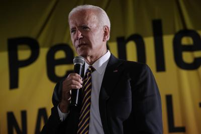 Biden takes swings at Trump's immigration strategy in Florida op-ed ahead of first Democratic debates