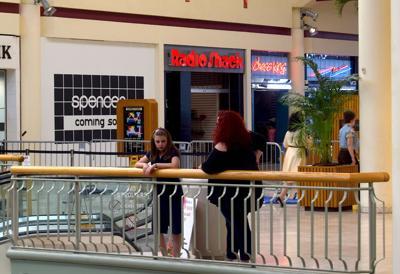 Netflix series 'Stranger Things' taking over part of Gwinnett Place Mall for filming