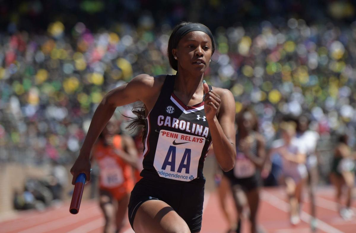 Track and Field: 125th Penn Relays
