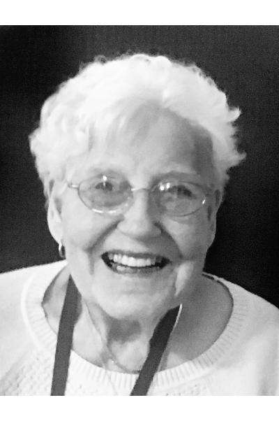 Doris Eaves