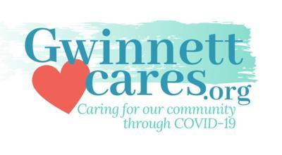 Gwinnett Cares logo
