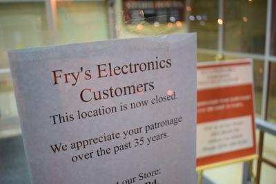 Frys Closing 1