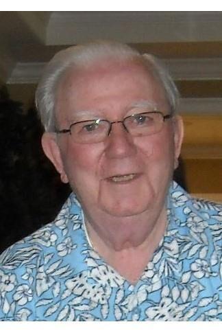 John Edward Marder