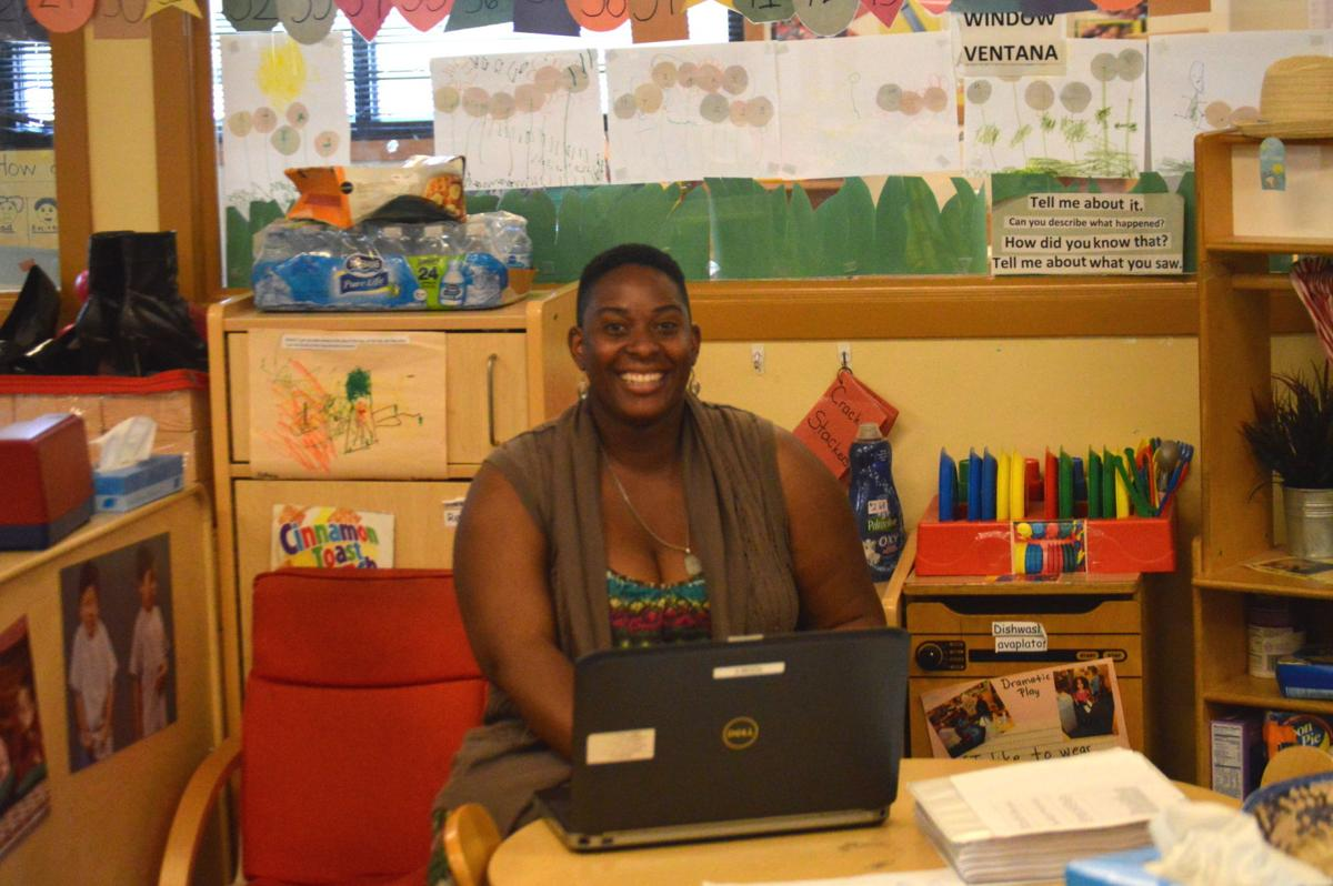 Lawrenceville Pre-K teacher nominated for state Teacher of the Year ...