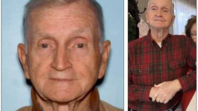Police looking for missing elderly man from Dacula