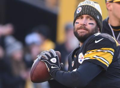 dbce51b23cf Reports: Steelers, Ben Roethlisberger agree to extension   Sports ...