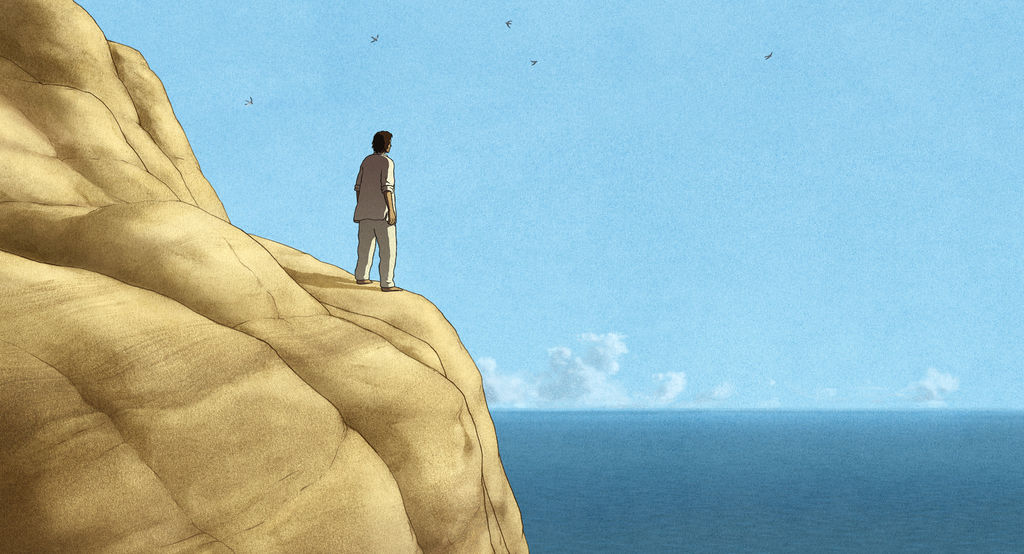 MOVIE REVIEW: 'The Red Turtle' rewards with its quiet beauty, simplicity