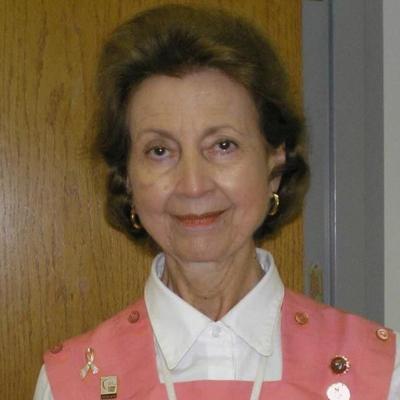 Martha M. Henck