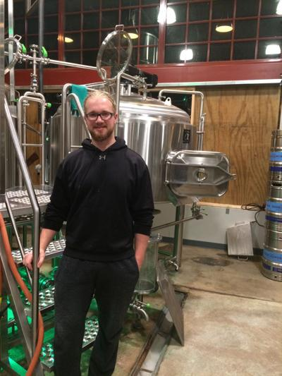 THE DISH: Good Word Brewing and Public House