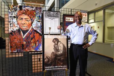 Gwinnett County Black History Month exhibit to highlight life of Frederick Douglass