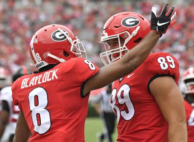 ESPN College GameDay coming to Athens for UGA-Notre Dame