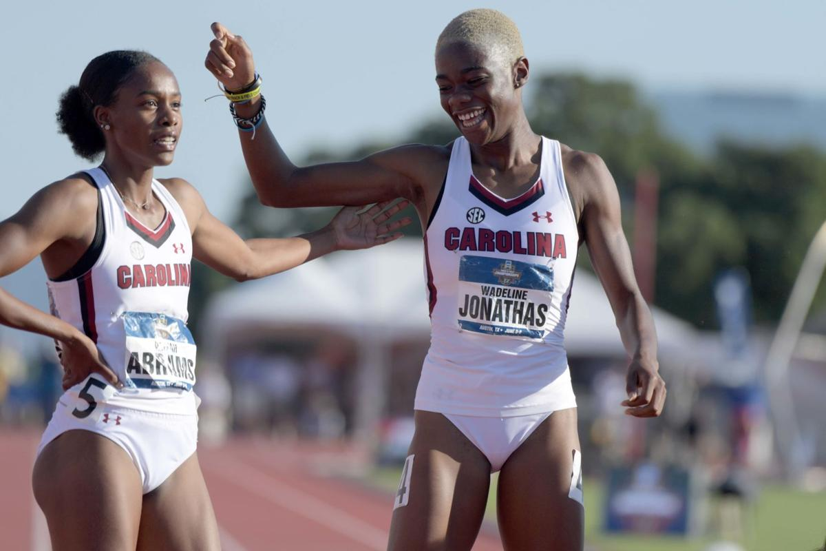 Track & Field: NCAA Championships