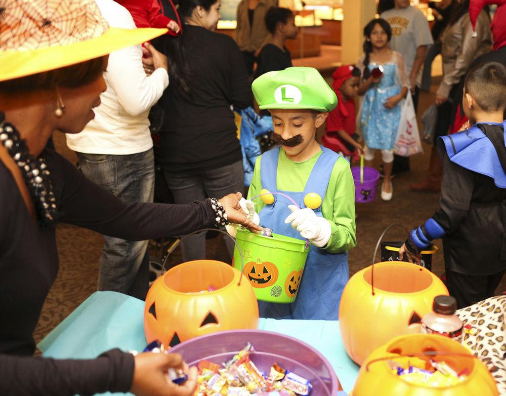 halloween events in gwinnett | news | gwinnettdailypost