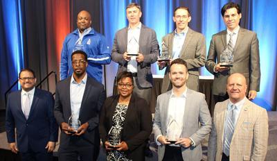 Partnership Gwinnett, Gwinnett Tech name Movers and Makers Award winners