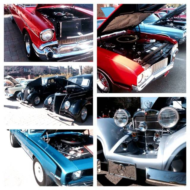 Rotary Club Of Duluth Prepares For Upcoming Car Show
