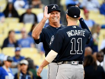 3fb3bb1a2e7d64 SMITH: Brian Snitker guides Atlanta Braves team with rising ...