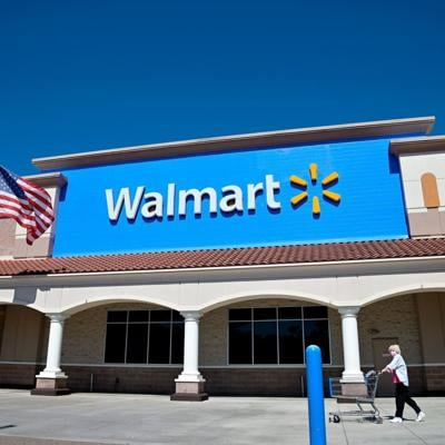 The Fed now owns Walmart's debt. Here's why it matters
