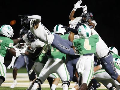 Dacula, Shiloh square off in important 8-AAAAAA football game