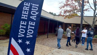 Federal lawsuit filed against Gwinnett over early voting dates