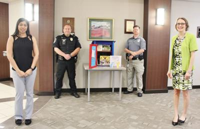 G.R.E.A.T. Little Minds Community Partnership with Snellville Police Department  May2020.jpeg