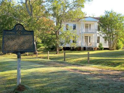 Gwinnett Historical Society holding 40th annual Elisha Winn Fair Oct. 6-7