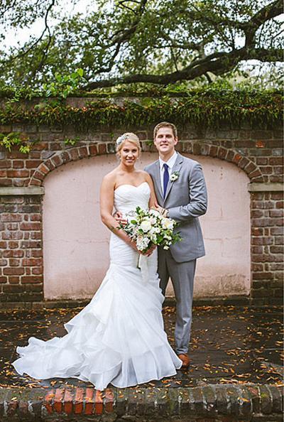 WEDDING: Klemm-Paulson