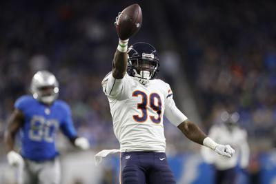 Jackson s pick-6 lifts Bears over Lions on Thanksgiving  c0315c953